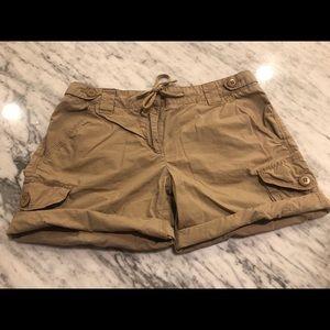 J.Crew Cargo Shorts